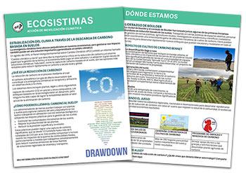 Ecosistimas PDF